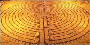 Labyrinth_Chartres